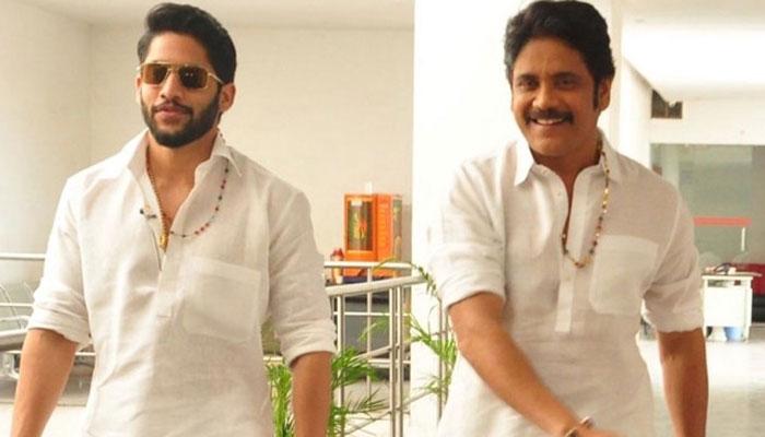 naga chaitanya,nagarjuna,bangarraju,grandson role  'బంగార్రాజు'లో అఖిల్ ఏమో గానీ.. చైతూ పక్కా!