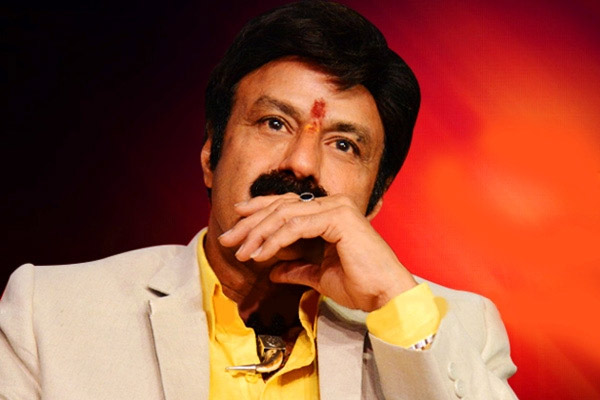 nandamuri balakrishna,gautamiputra satakarani movie,director krish,producer rajeev reddy,senior ntr  బాలయ్యపై ప్రశంసల వర్షం..!