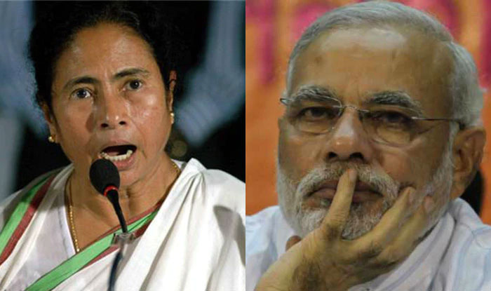 narendra modi,mamata banerjee,targets,politics  మోదీని ఇరుకున పెట్టే సత్తా ఆమెకి ఉందా?
