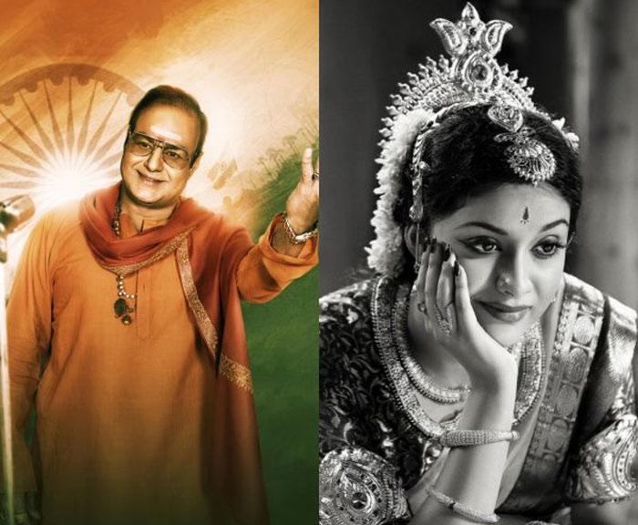 ntr biopic,mahanati,ntr kathanayakudu,savitri,keerthi suresh,ntr,balakrishna  'మహానటి'లో ఉండి, 'ఎన్టీఆర్'లో మిస్సయిందిదే!