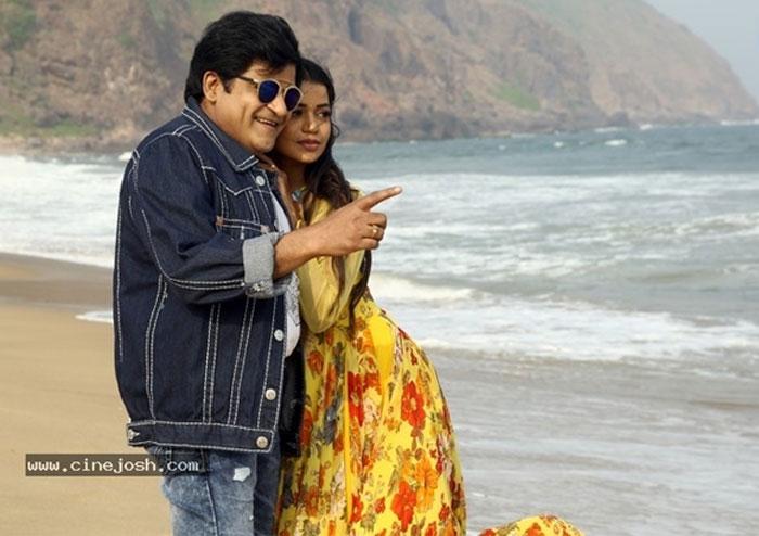 ali,pandugadi photo studio,shooting,completed,updates  'పండుగాడి ఫోటో స్టూడియో' రెడీ అవుతోంది