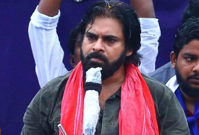 Image result for pawan serious comments