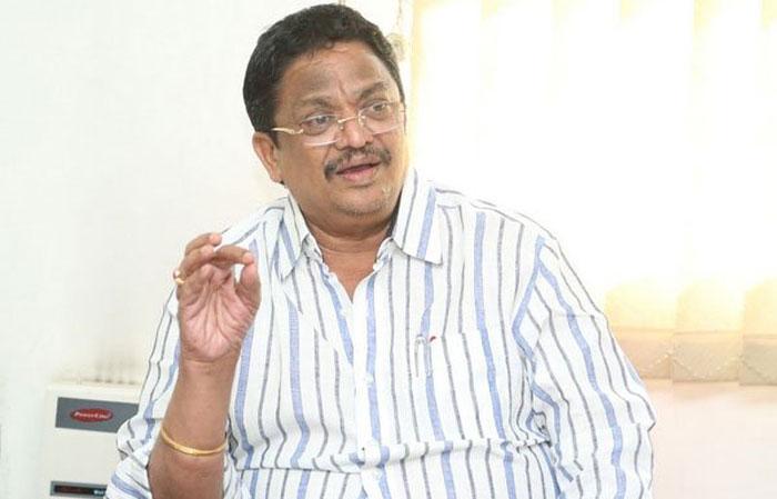 c kalyan,intelligent,interview,sai dharam tej,producer c kalyan  ఇంటర్వ్యూ: 'ఇంటిలిజెంట్' నిర్మాత సి.కళ్యాణ్!