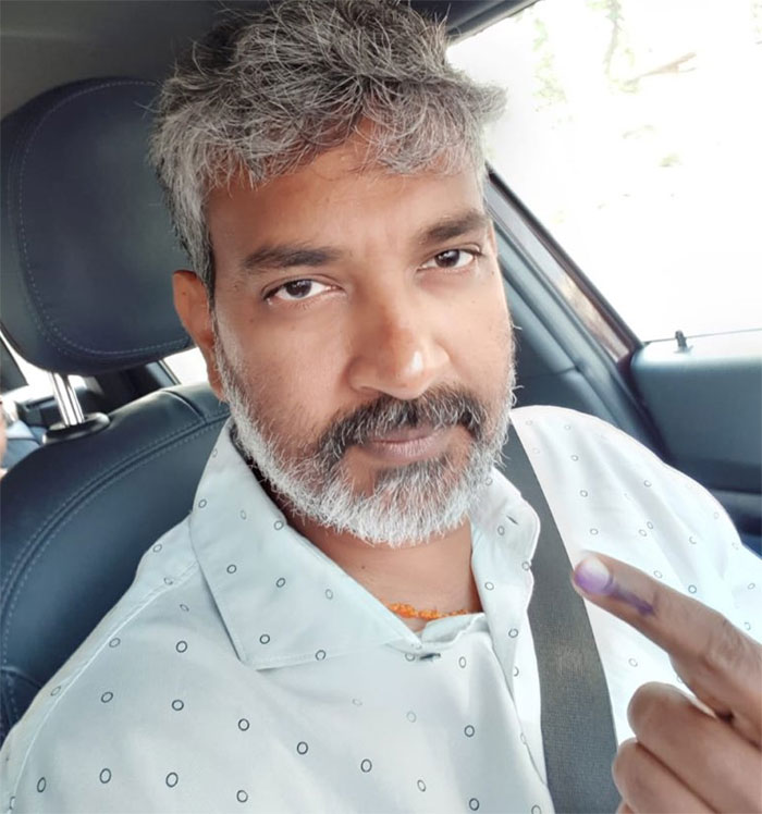 ss rajamouli,telangana,rrr,shooting update,ram charan,jr ntr,rrr movie,telangana elections 2018  రాజమౌళి పిలిచాడు.. అంతా సిద్ధమేనా?