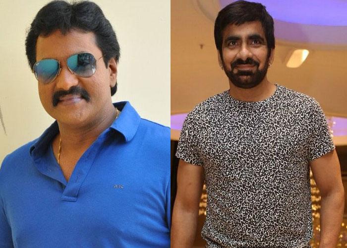 raviteja,sunil,directors,kalyan ram,sai dharam tej,movies  ఈ ఇద్దరు నటులు దర్శకులుగా మారబోతున్నారా?