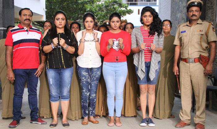 real dandupalyam,release,july end  'రియల్ దండుపాళ్యం'.. ఎప్పుడంటే..?