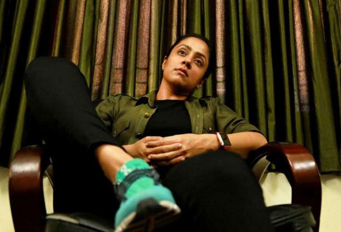 jyothika,jhansi,release date,august 17th  జ్యోతిక సినిమాకి రిలీజ్ డేట్ ఫిక్స్