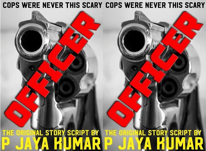 ram gopal varma,p jayakumar,officer,stolen  వర్మపై మరో కాపీ వివాదం..!