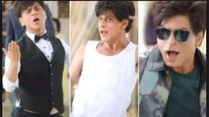 shah rukh khan,zero,fan made teaser,impressed  ఒరిజినల్ కంటే అభిమాని చేసిందే నచ్చింది!