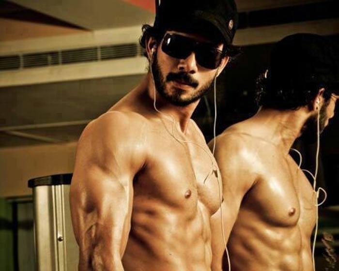 bharath,spyder villain,premisthe movie fame,spyder movie  'స్పైడర్' విలన్ కి ఎందుకింత భయం?