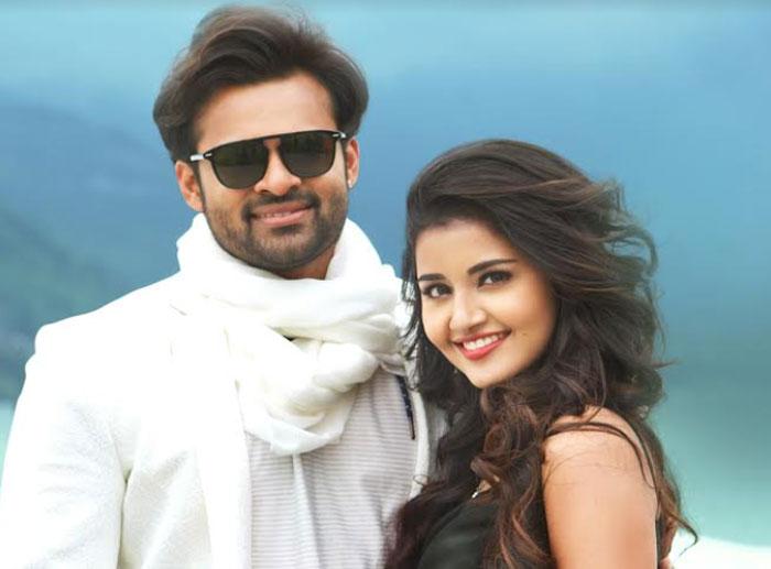 tej i love you,release date,sai dharam tej,karunakaran  'తేజ్' లవ్ కి ముహూర్తం ఫిక్స్..!