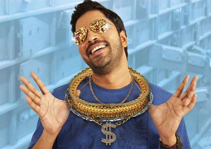allari naresh,hopes,bangaru bullodu,movie,maharshi  అల్లరోడుకి ఇప్పుడా సినిమానే కీలకం!