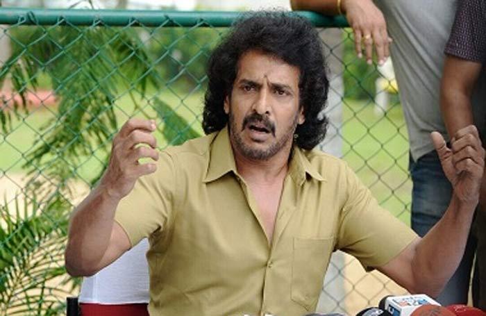 upendra,kannada super star,political entry,janasena,pawan kalyan,rajinikanth  పవన్, రజినీ..ఇప్పుడు మరో స్టార్ రాజకీయం!