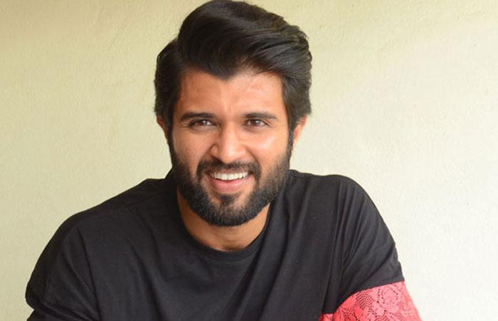 vijay deverakonda,future,plan,director  ఈ రౌడీ మాములోడు కాదండోయ్..