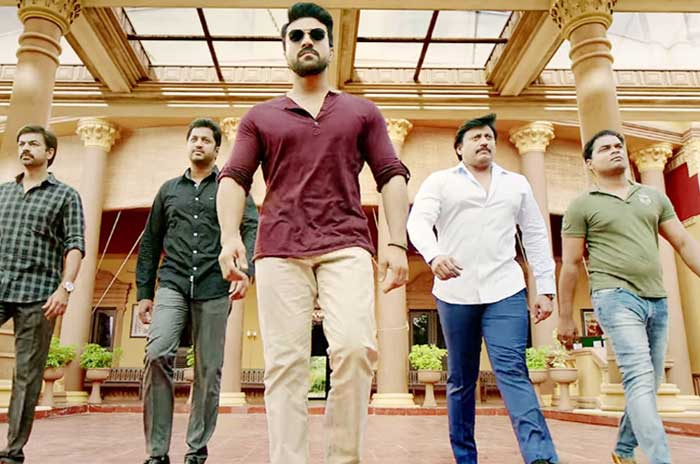 ramcharan new movie vinaya vidheya rama,vinaya vidheya rama movie review in cinejosh,vinaya vidheya rama cinejosh review,boyapati new movie vinaya vidheya rama  సినీజోష్ రివ్యూ: వినయ విధేయ రామ