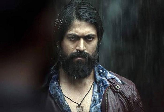 yash,kgf 2,sanjay dutt,yash movie kgf telugu movie,bollywood star actor  'కేజీఎఫ్ 2' మరో సంచలనం కానుందా?