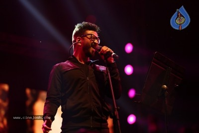 Music Director Amit Trivedi Photos