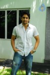 Naga Chaitanya Stills :25-08-2010