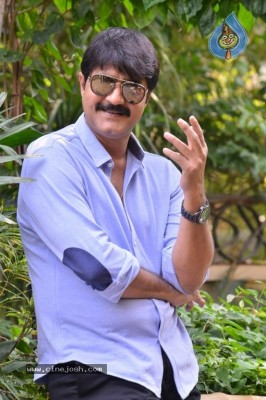 Srikanth Interview Photos