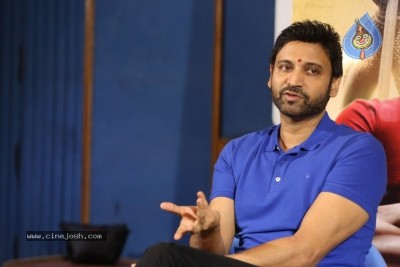 Sumanth Interview Photos