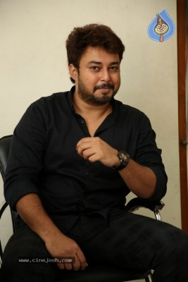 Tanish Interview Photos