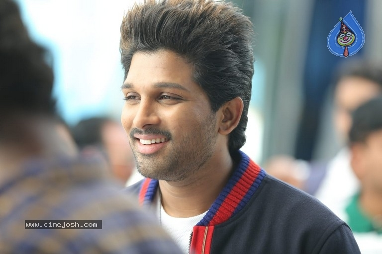 Allu Arjun Latest Photos - 2 / 5 photos