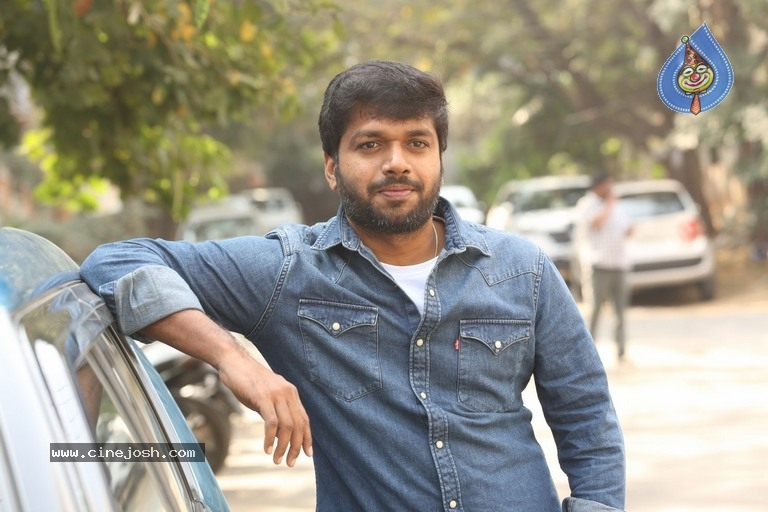 Anil Ravipudi Interview Photos - 3 / 10 photos