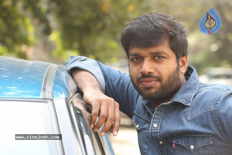 Anil Ravipudi Interview Photos - 4 / 10 photos