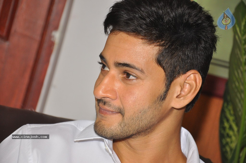 mahesh babu hair style mahesh babu stills photo 10 of 72 4854
