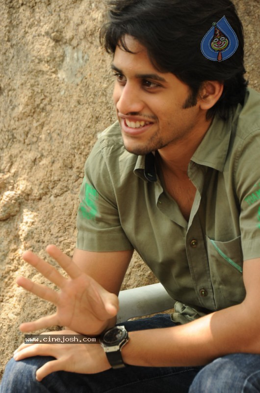 Naga Chaitanya Gallery - 5 / 32 photos