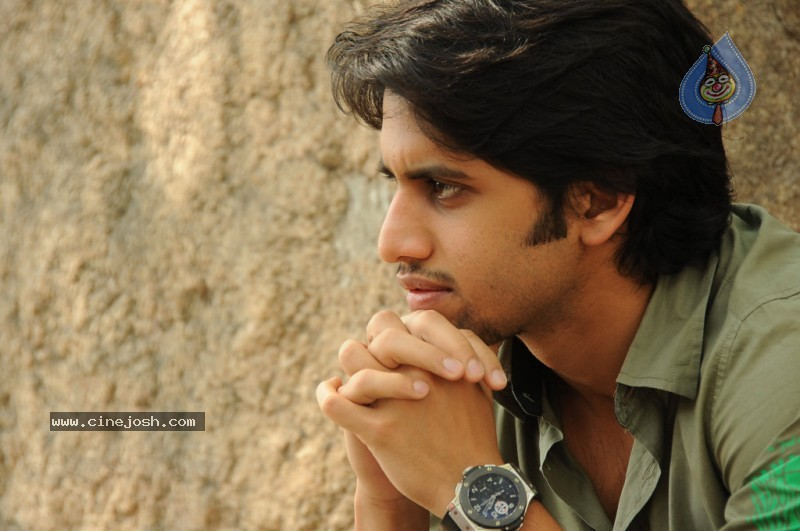 Naga Chaitanya Gallery - 11 / 32 photos