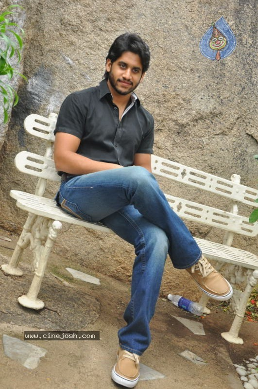 Naga Chaitanya Photos - 19 / 44 photos