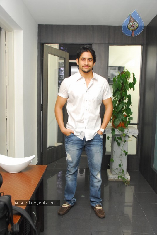 Naga Chaitanya Stills - 9 / 14 photos