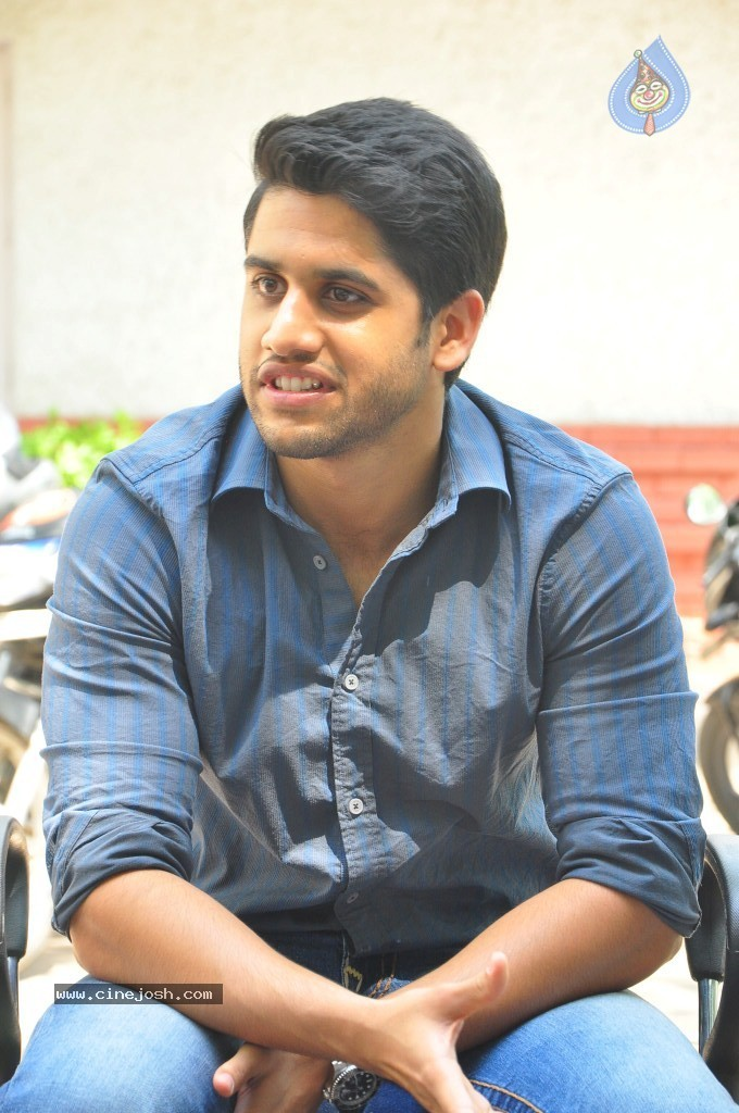 Naga Chaitanya Stills - 12 / 46 photos