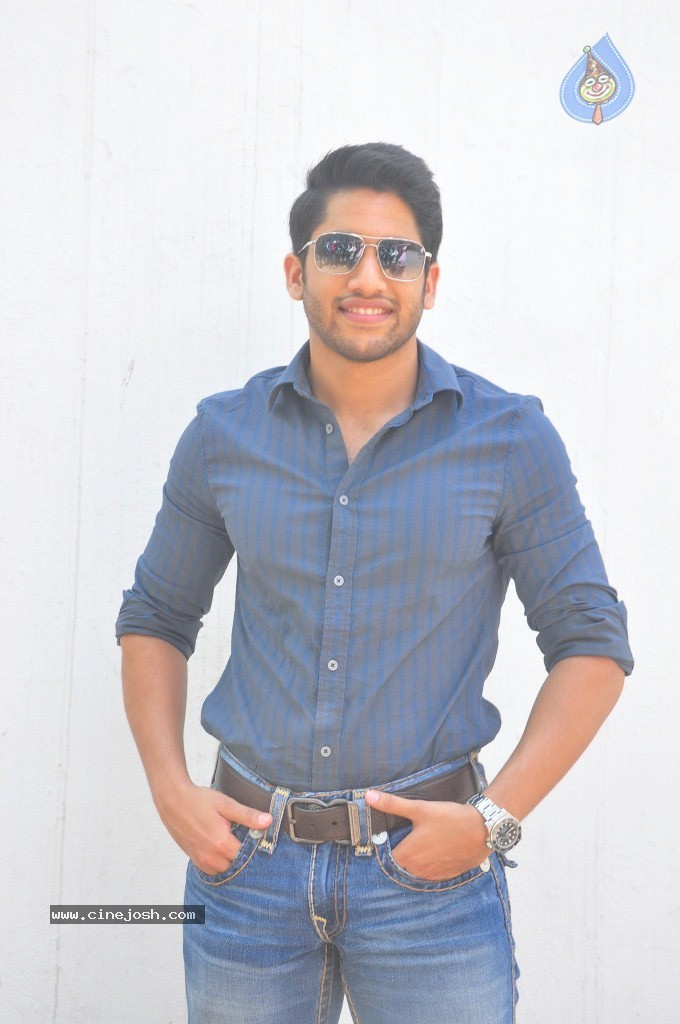 Naga Chaitanya Stills - 16 / 46 photos