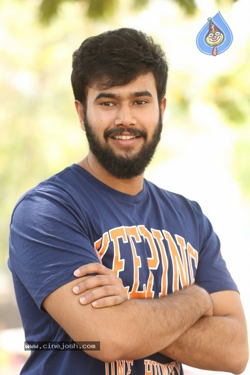 Rahul Vijay Interview Photos - 12 / 21 photos