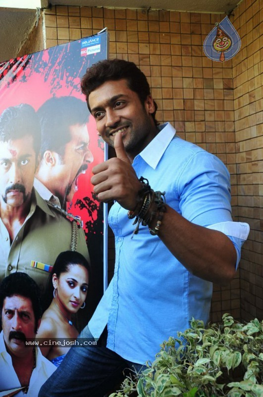 Surya Stills - 1 / 30 photos