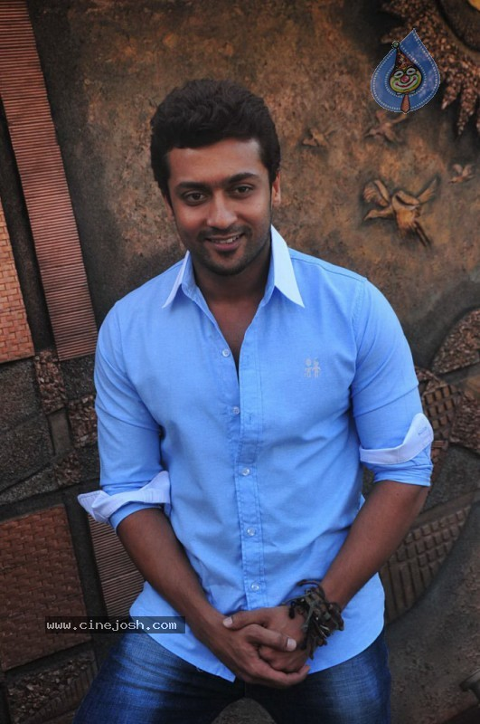 Surya Stills - 4 / 30 photos