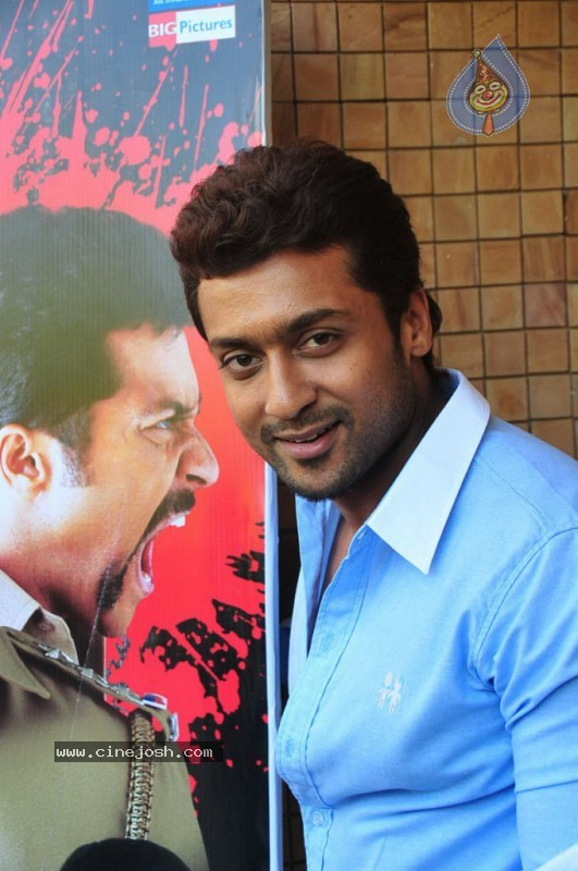 Surya Stills - 21 / 30 photos