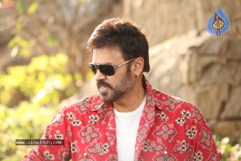 Venkatesh Interview Photos - 11 / 14 photos