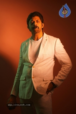 Actor Shri Tej Stills - 3 of 8