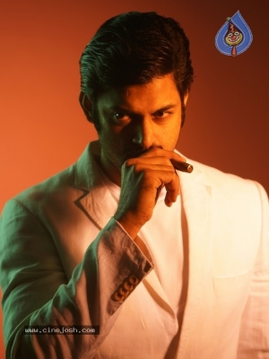 Actor Shri Tej Stills - 4 of 8
