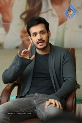 Akhil Interview Photos - 3 of 20
