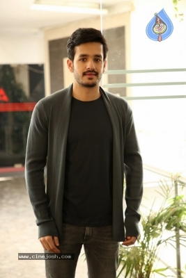 Akhil Interview Photos - 4 of 20