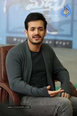 Akhil Interview Photos - 5 of 20