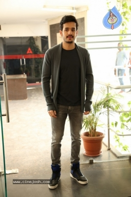 Akhil Interview Photos - 6 of 20