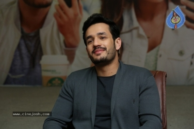 Akhil Interview Photos - 7 of 20