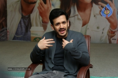 Akhil Interview Photos - 10 of 20