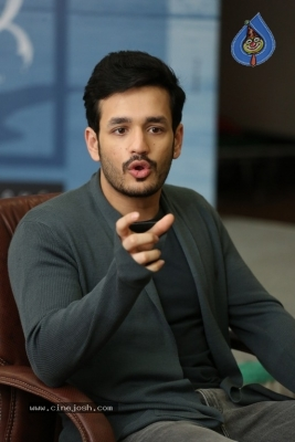 Akhil Interview Photos - 11 of 20