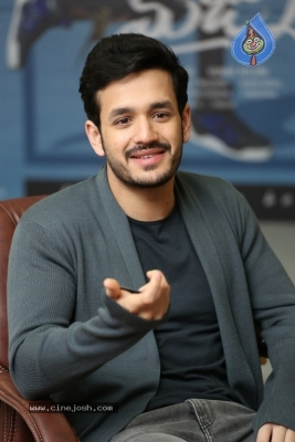 Akhil Interview Photos - 14 of 20
